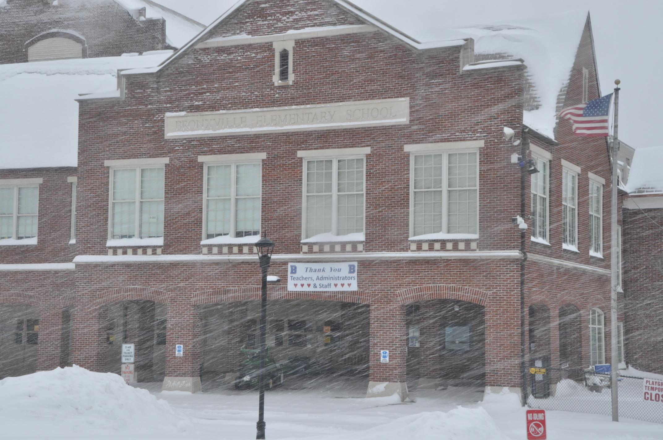 The Bronxville School